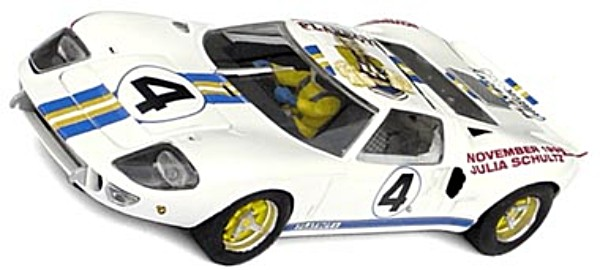 Fly 99047 Ford GT40 Playboy