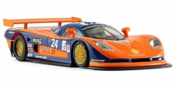 NSR NSR0042AW Mosler MT900R EVO3 Daytona 2002 Anglewinder