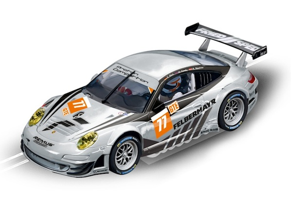"Carrera 23835 Porsche GT3 RSR ""Proton Competition, No. 77 ""D124"