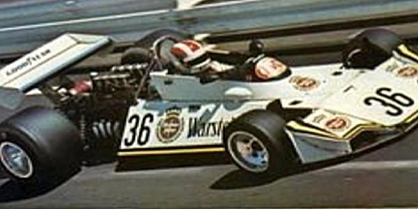 Fly (Slotwings) 062104 Brabham BT44 'Warsteiner' German GP 1976