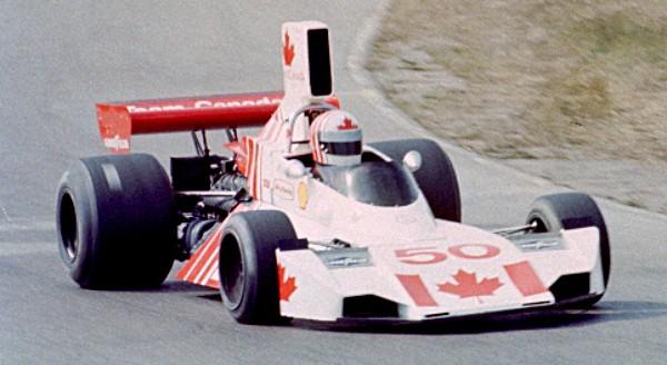 Flyslot (Slotwings) 062106 Brabham BT44 Belgian GP 1974 'Hitachi' Teddy Pliette