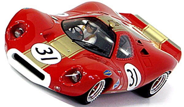Racer RCR51B Ford P68 (F3L) #31 C)