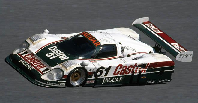 Slot.It SICA13E Jaguar XJR12 1st Daytona 1990