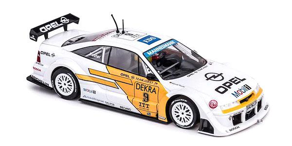 Slot It SICA36A Opel Calibra Hockenheimring DTM 1995 no. 9