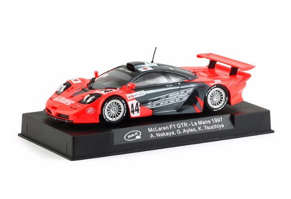 Slot it SICA10I McLaren F1 GTR