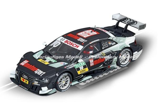 """Carrera 30779 Audi RS 5 DTM """"T.Scheider, No.10"""" D132"""