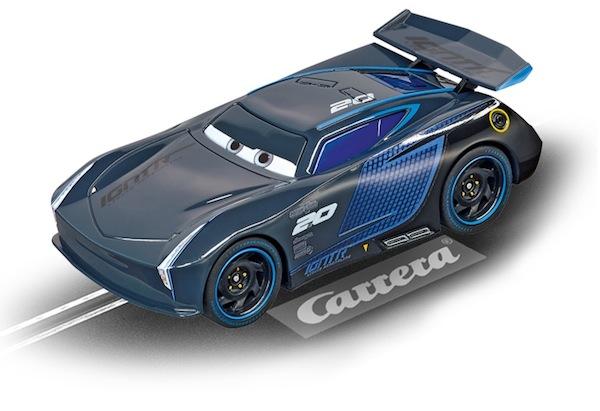 Carrera 64084 Disney.Pixar Cars 3 – Jackson Storm