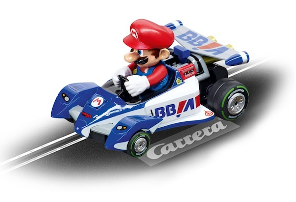 Carrera 64092 Mario Kart