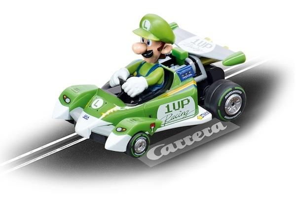 Carrera 64093 Mario Kart™ Circuit Special – Luigi