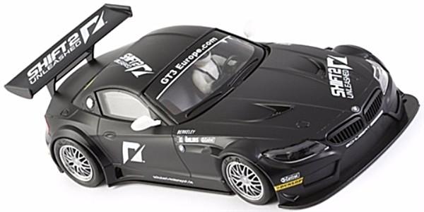01_NSR NSR0019AW BMW Z4 Blancpain Endurance Series 2011