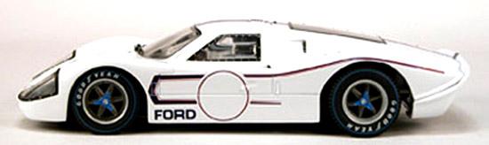 MRRC MC0035 Ford Mk IV Presentation Car 1967 (C) (E)