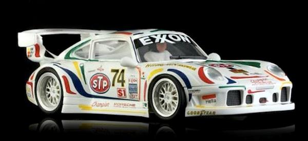 Revo Slot RS0001 Porsche 911 GT2 STP no.74 Team Champion 24 Hours of Daytona 1997