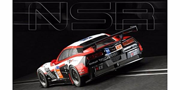 NSR NSR0046SW Chevrolet Corvette C7-Z06