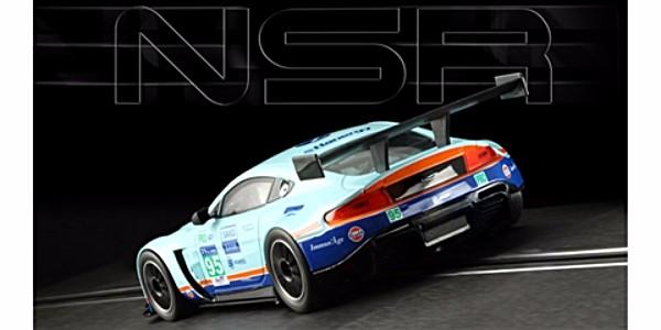 NSR NSR0048SW ASV