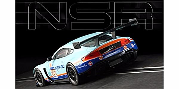 NSR NSR0049SW ASV