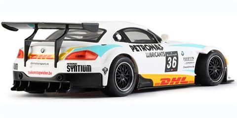 NSR0045SW BMW Z4 Silverstone #36 SIDEWINDER Shark 25K