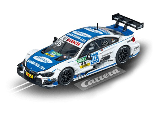 Carrera 27571 BMW M4 DTM M. Martin, No.36