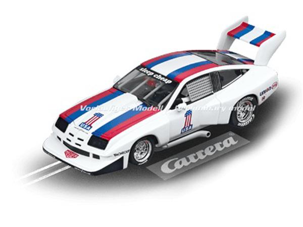 Carrera 27581 Chevrolet Dekon Monza No.1