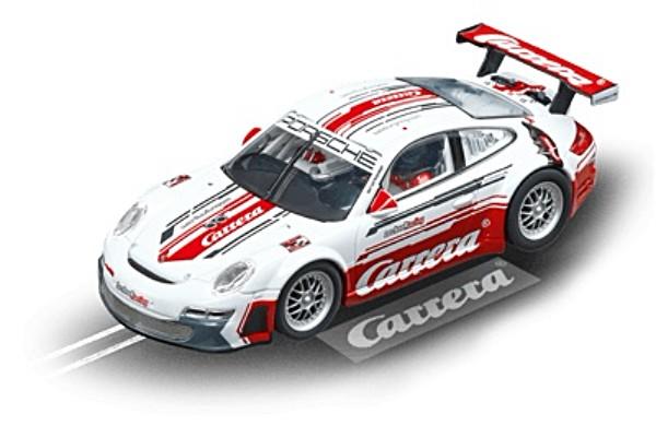 Carrera 30828 Porsche 911 GT3 RSR Lechner Racing Carrera Race Taxi D132