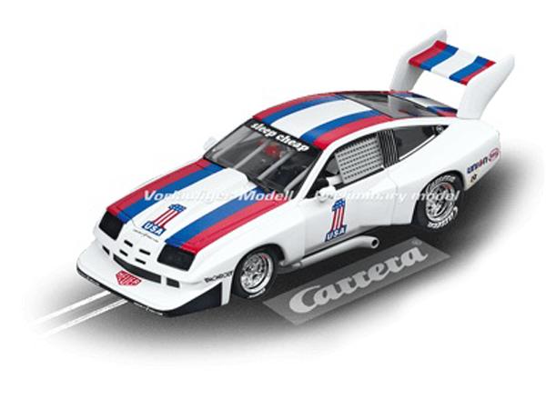 Carrera 30850 Chevrolet Dekon Monza No.1 D132