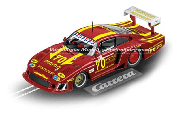 Carrera 30855 Porsche 935/78 Moby Dick DRM Norisring 1981 D132
