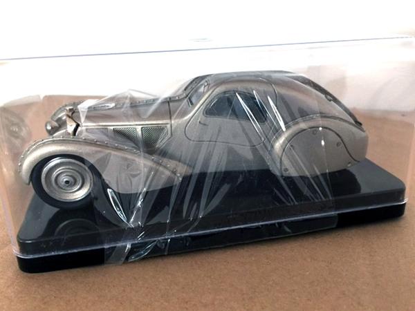 MMK MSL03S Bugatti Atlantic, silver
