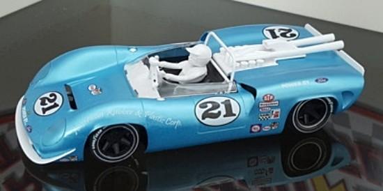 Thunderslot THCA00203 LOLA T70 CAN AM Spyder Mario Andretti #21