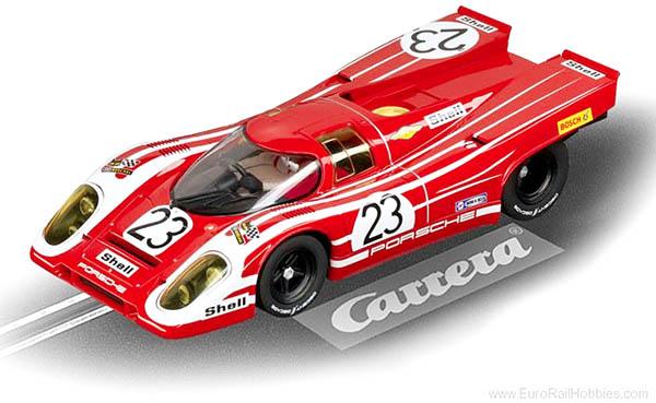 Carrera 30833 Porsche 917K Porsche Salzburg No.23, 1970 D132—PRE-ORDER NOW!
