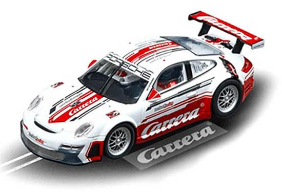 Carrera 27566 Porsche 911 GT3 RSR Lechner Racing Carrera Race Taxi