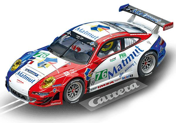 Carrera 23863 Porsche 911 GT3 RSR IMSA Performance Matmut, No. 76