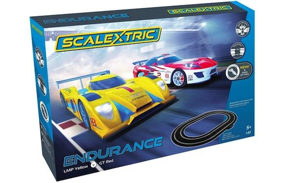 Scalextric C1399T Endurance (GT V LMP)