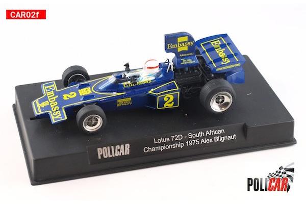 pcar02f